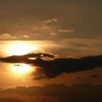 Спасайте солнце! :: Чария Зоя