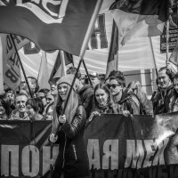 Демонстранты :: Vasiliy V. Rechevskiy