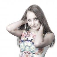 Катерина :: Роман Пеньков
