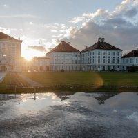 Дворец Нимфенбург :: Алексей Морозов