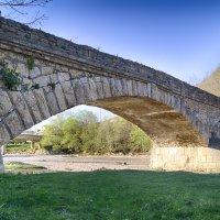 старый мост :: нурба кунихов