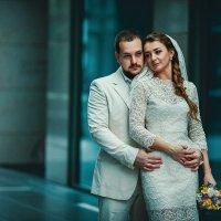 Свадебная прогулка :: Сергей Урюпин