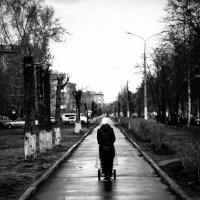 Доча :: Павел Швалов