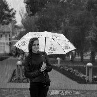 Свидание не удалось... :: Елена Нор