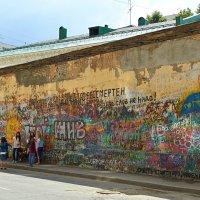 Стена памяти. :: Valeriy(Валерий) Сергиенко