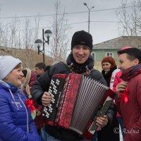 мир, труд, май :: Алена Дегтярёва