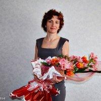 Наталія Вітаю з Днем народження :: Степан Карачко