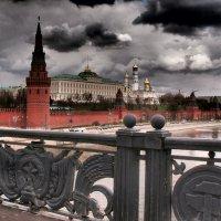 Москва. Кремль :: Ольга Говорко