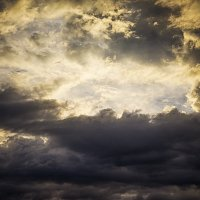 Майское небо :: Алексей Соминский