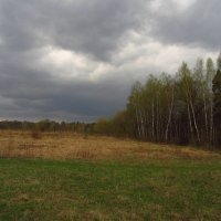 Когда погода не помогает :: Андрей Лукьянов