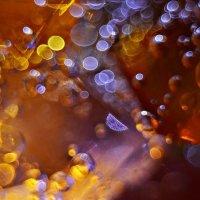 Волшебные пузырьки :: Олеся Стоцкая