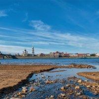 Рыбинск :: Оксана Ермихина