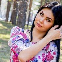 Кристина :: Евгений | Photo - Lover | Хишов