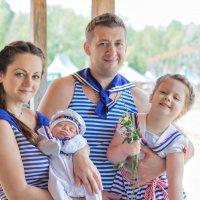 Семейное фото :: Аnastasiya levandovskaya