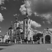 Храм Святого Священномученика Александра, Архиепископа Харьковского :: Игорь Найда