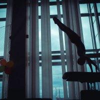 гимнаст :: Михаил Денисов