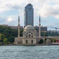 мечеть :: Дмитрий Лупандин