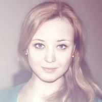 Пронзительная я) :: Дарья Довгопольская