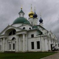 Ростов Великий :: Игорь Денисов