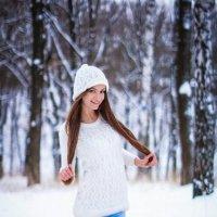 Анастасия :: Вера Кононова