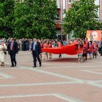 КПРФ :: Геннадий Оробей