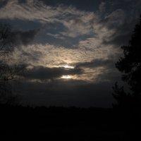 небо :: Николай Черонов