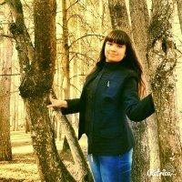 парк :: Иринка Сокова