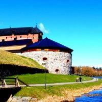 Крепость Хяме, г. Хямеенлинна, Финляндия. :: Дарья :)