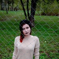 Анастасия :: Ангелина Тверитнева