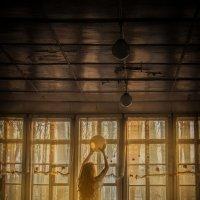 девочка с шаром :: Татьяна Бикетова