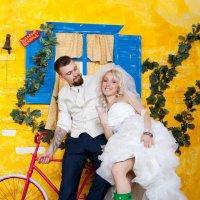 wedding :: Елена Сторчак