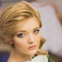 Невеста :: Наталья Фирсова