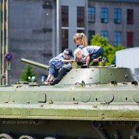 Детский мир.. :: Sergey Baturin
