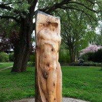 Скульптура. :: Natali Lubich