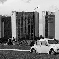 Бразилиа :: Анна Бушуева