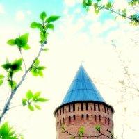 Ура - Весна ! :: Игорь