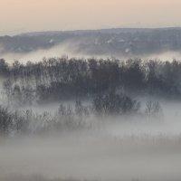 Туман :: Наташа
