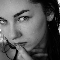 Wet Beauty. :: Эдуард Григорян