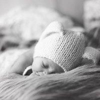 Маленький зайчонок.. :: Серафима Марченко