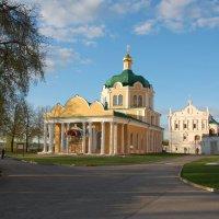 Христорождественский собор в рязанском кремле :: Александр Буянов