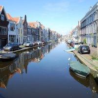 Однажды в Голландии..... :: Susanna Sarkisian