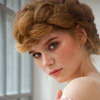 Невеста :: Вера Айнетдинова