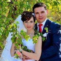 Красивая пара :: Дмитрий Фотограф