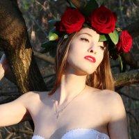 Naturale red :: Райская Птица