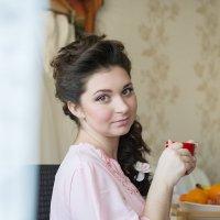 Екатерина :: Анастасия Зубкова