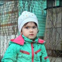 Ребенок :: Лилиана Либер
