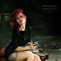 Girls with a tattoo. :: Ирина Каткова