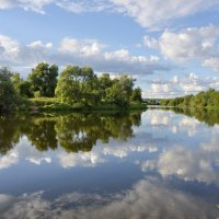 Москва река :: Сергей Сёмин