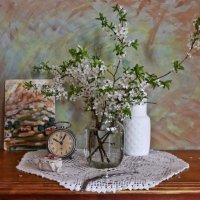 Запах весны... :: Svetlana Sneg