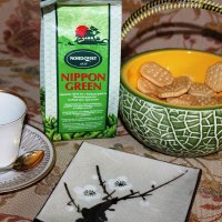 Японскый чай. :: imants_leopolds žīgurs